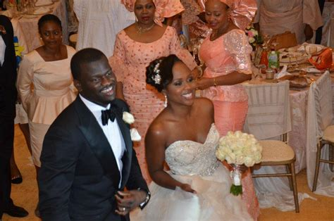 latest bella naija weddings 2015 bella naija traditional weddings 2014 blessing okagbare