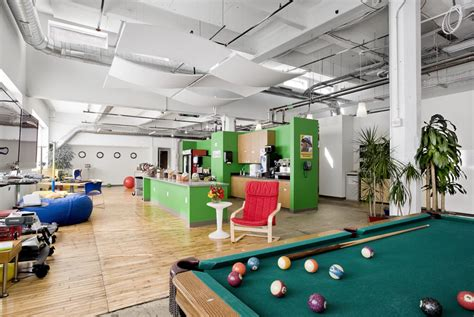 Google Office Playroom by Google Pittsburgh Office Penthouse Of A 100 Year Old