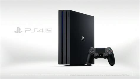 playstation 4 features playstation 4 pro announced oprainfall