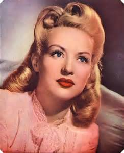 hair 40s adored vintage 12 vintage hairstyles to try for