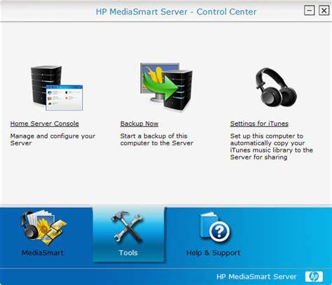 3 0 patch 2 for hp mediasmart server and datavault hp s slick simple mediasmart home server page 3