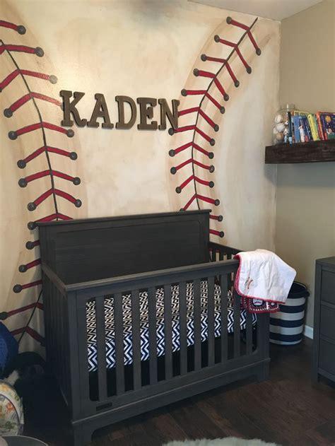 Baseball Nursery Decor Baseball Nursery Decor Thenurseries
