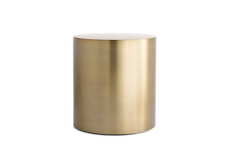Drum Side Table Design Within Reach