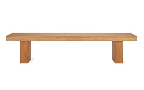design within reach bench kayu teak dining bench design within reach