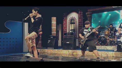 Tshirt Hari Musik Nasional Hari Musik Nasional Tvri Live Musik Kita Voice