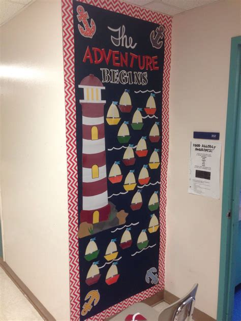 nautical classroom decorations 1000 images about nautical classroom theme on