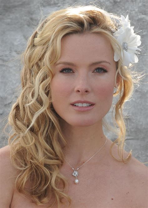 Wedding Hairstyles Medium Length by 20 Bridal Hairstyles Pictures Magment