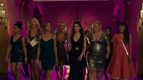 cinemaxx pitch perfect 3 pitch perfect 3 a look inside youtube