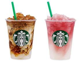 Starbucks Granitas Might Be Even Better Than a Frappuccino   Great Ideas : People.com