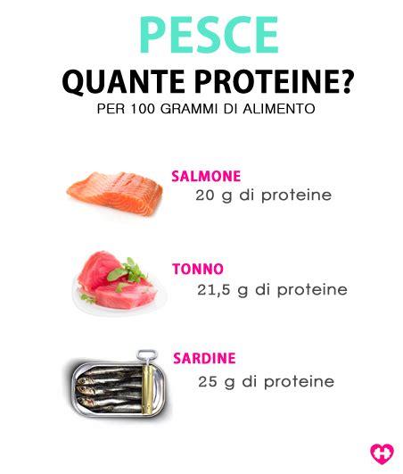 alimenti calorie per 100 grammi i 6 alimenti ad alto contenuto di proteine