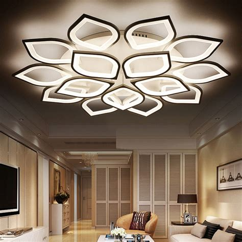 aliexpress com buy new modern acrylic lshade surface aliexpress com buy new acrylic modern led ceiling lights