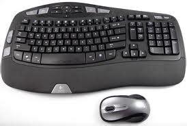 Keyboard Komputer Yang Bagus bagian komputer dan kegunaanya sdi alghozali pwk