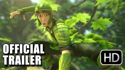 youtube film epic full movie epic official trailer 2013 3d movie hd youtube