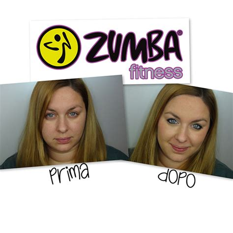 Zumba Tutorial Online | video tutorial make up per esibizione sportive zumba