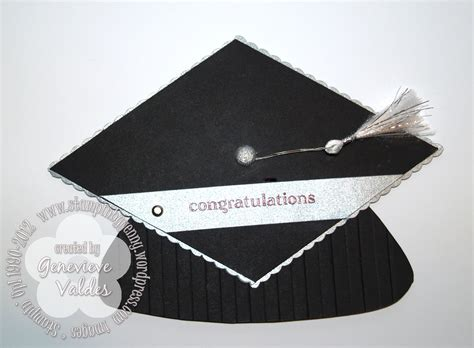 how to make a graduation cap card clever graduation cap gift card holder stin by genny