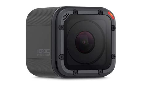 Gopro Hero5 Session gopro launches the hero5 hero5 session and cloud