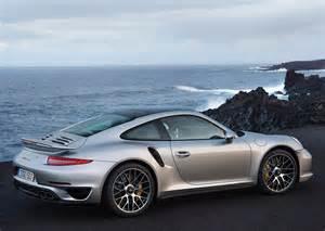 Porsche 991 Turbos Porsche 911 Turbo S 991 2013 2014 2015 2016