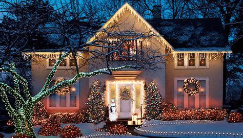 maresme decoracion de fachadas de navidad