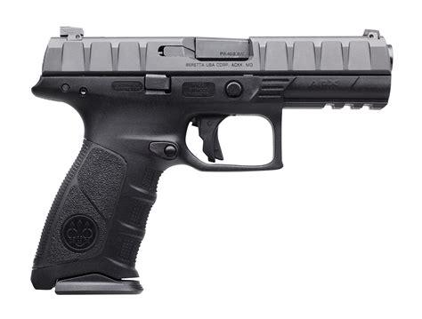 pistola 380 new style for 2016 2017 beretta apx novit 224 in arrivo la vetrina delle armi