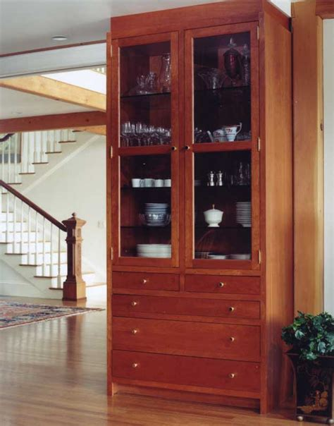 tall kitchen cabinets with glass doors custom pantry cabinetry kitchen pantry pantry cabinets