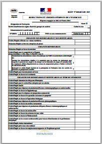 Credit Impot Formation Dirigeant 2014 Notice D 233 Claration 2069 Rci Mill 233 Sime 2015 Association Nationale De Gestion Agr 233 233 E Des Professionnels