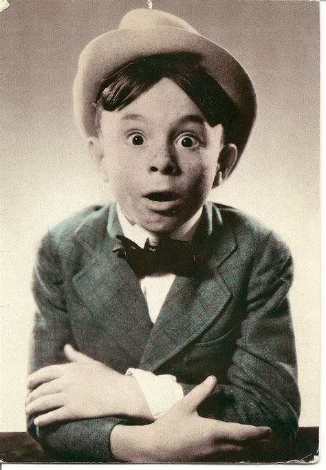 from rascals carl switzer quot our quot
