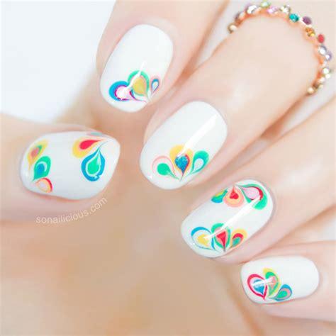 tutorial in nail art 10 best sonailicious nail art tutorials of 2014