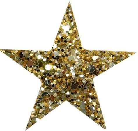 Syari Glitt 1 gold glitter coarse grained hair clip