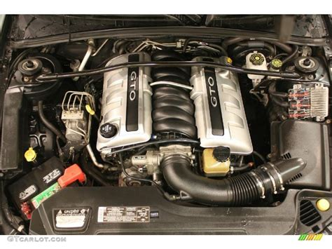 car repair manual download 2005 pontiac gto engine control 2005 pontiac gto coupe 6 0 liter ohv 16 valve ls2 v8 engine photo 47690358 gtcarlot com