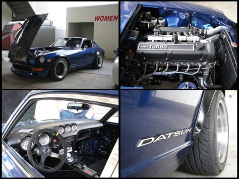Wangan Midnight Expressway Forums Gt Devil Z Engine