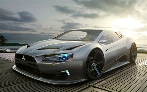 mitsubishi concept mitsubishi concept wallpapers hd wallpapers id 9781