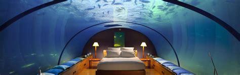 underwater bedroom in maldives underwater bedroom maldives bedroom review design