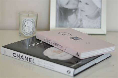 Chanel Coffee Table Book Coco Chanel Internasjonalfrue Chanel Coffee Table Book