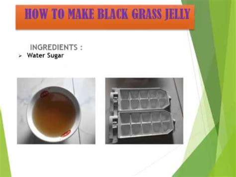 cara membuat es buah dlm bhs inggris cara membuat es cincau bahasa inggris how to make black
