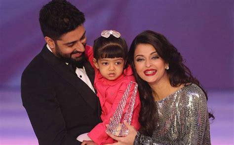 aishwarya rai klip abhishek aishwarya aaradhya holi family photo