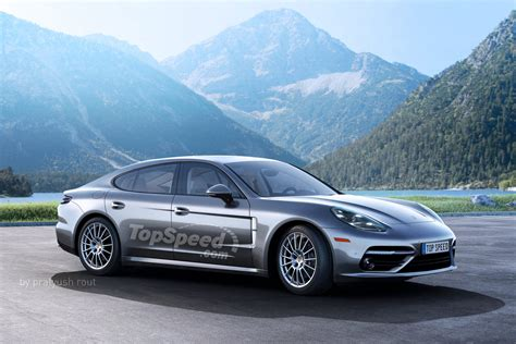 panorama porsche 2018 2018 porsche panamera picture 678890 car review top