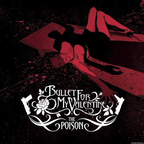 bullet for my poison bullet for my the poison dearly demented