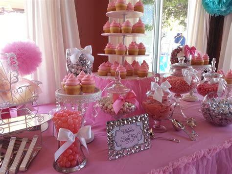 Pink Ballerina Baby Shower by Pink Ballerina Baby Shower Styling Yelp