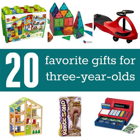 gift ideas for 3 year boy toddler approved favorite gifts for 3 year olds