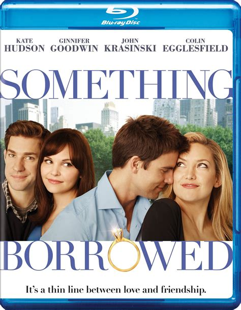 Something Borrowed something borrowed dvd release date august 16 2011