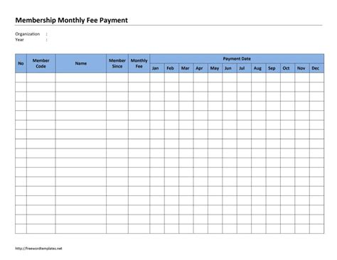 excel templates budget monthly household bills spreadsheets