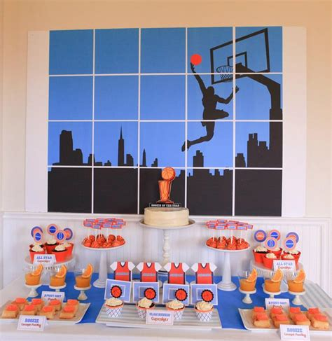 basketball themed decorations basketball themed birthday cake ideas and designs