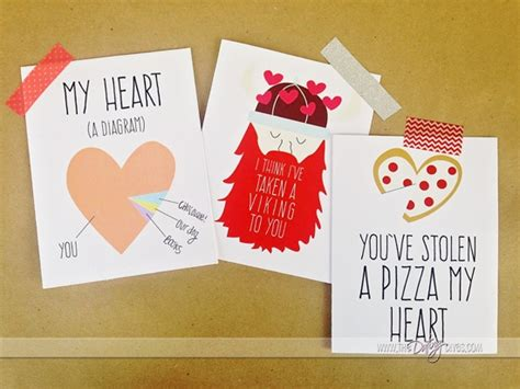 Cool Handmade Valentines Cards - 14 unique s day cards for your sweetie