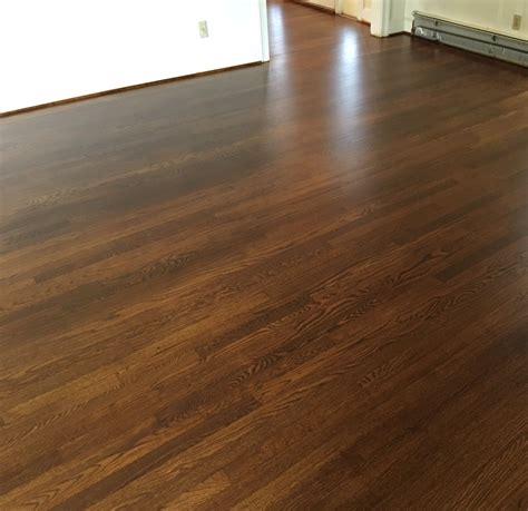 Flooring Pro White Oak Floors In Antique Brown Pro Floor Stain Pro