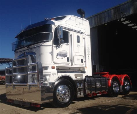 trailers kenworth for sale kenworth k200 trucks trailers prime mover for sale
