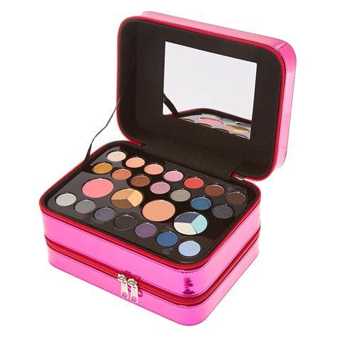 1 Set Makeup Makeover metallic pink layered makeup set s us
