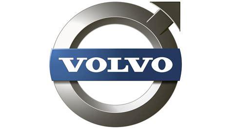 logo de volvo la historia  el significado del logotipo