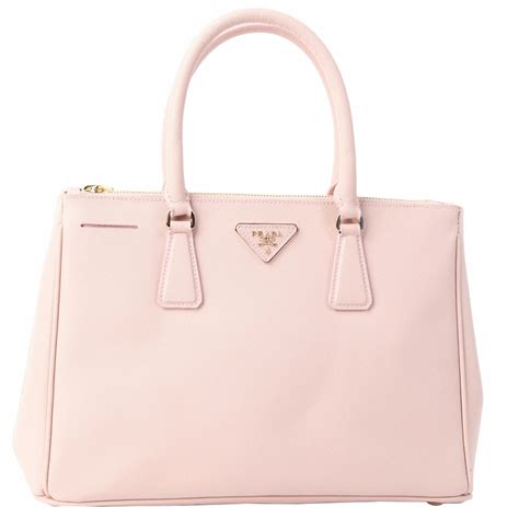 bolsos de trapillo light pink leather handbags