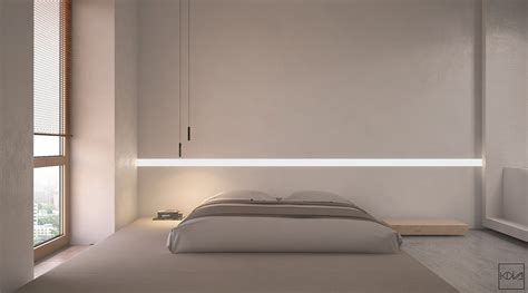 minimalist bedroom design tasteful indoor garden inspiration in two open layout homes