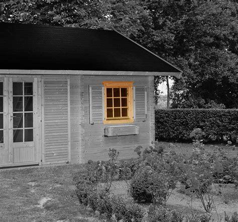 Gartenhaus Caroline